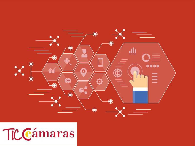 TICCámaras: nuevas subvenciones para la implantación tecnológica en tu negocio